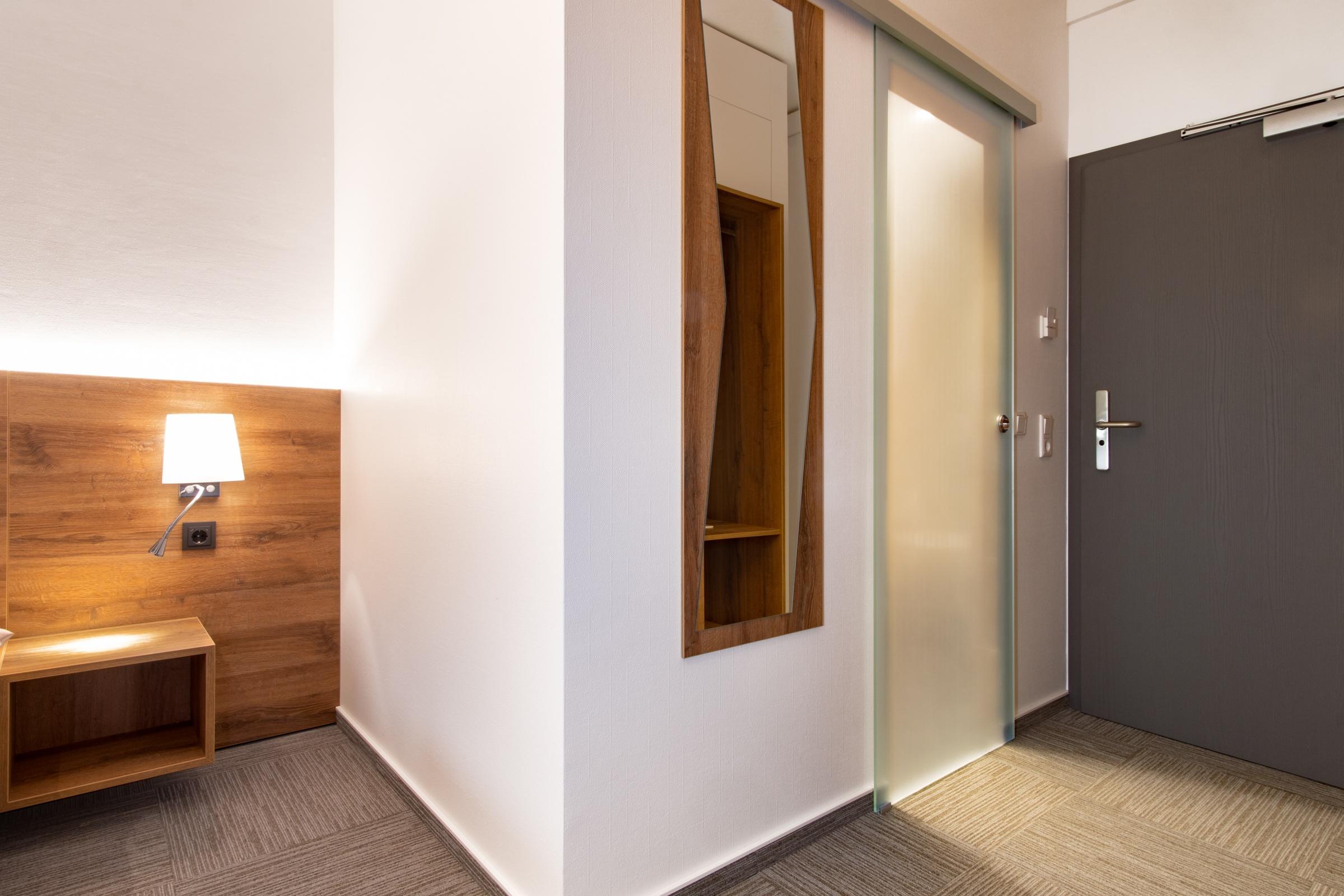 Neue Zimmer