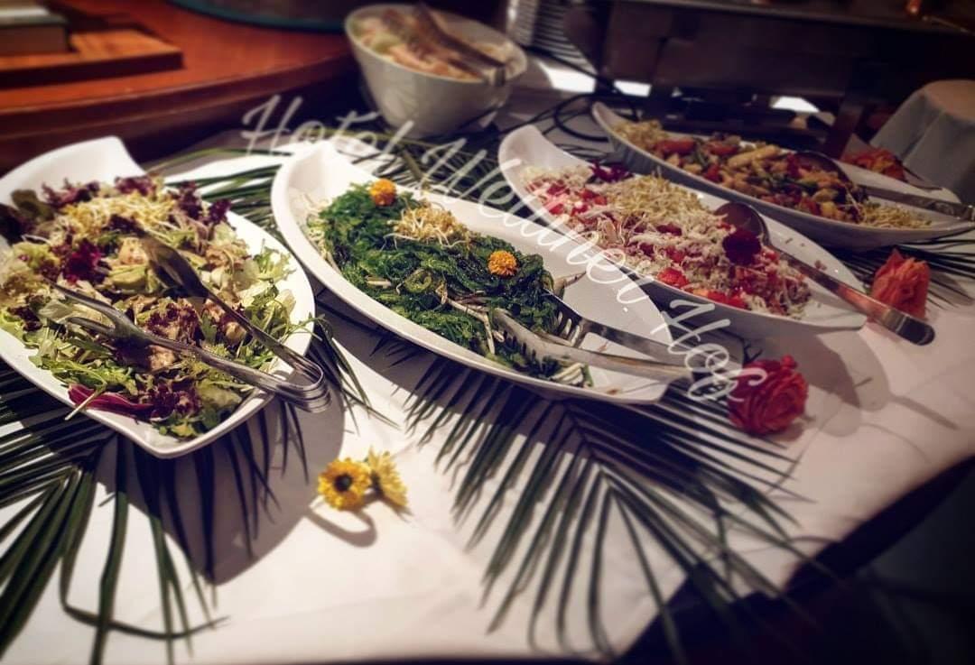 Sushi-Abend